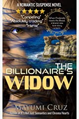 The Billionaire's Widow: A Romantic Suspense Novel Kindle Edition