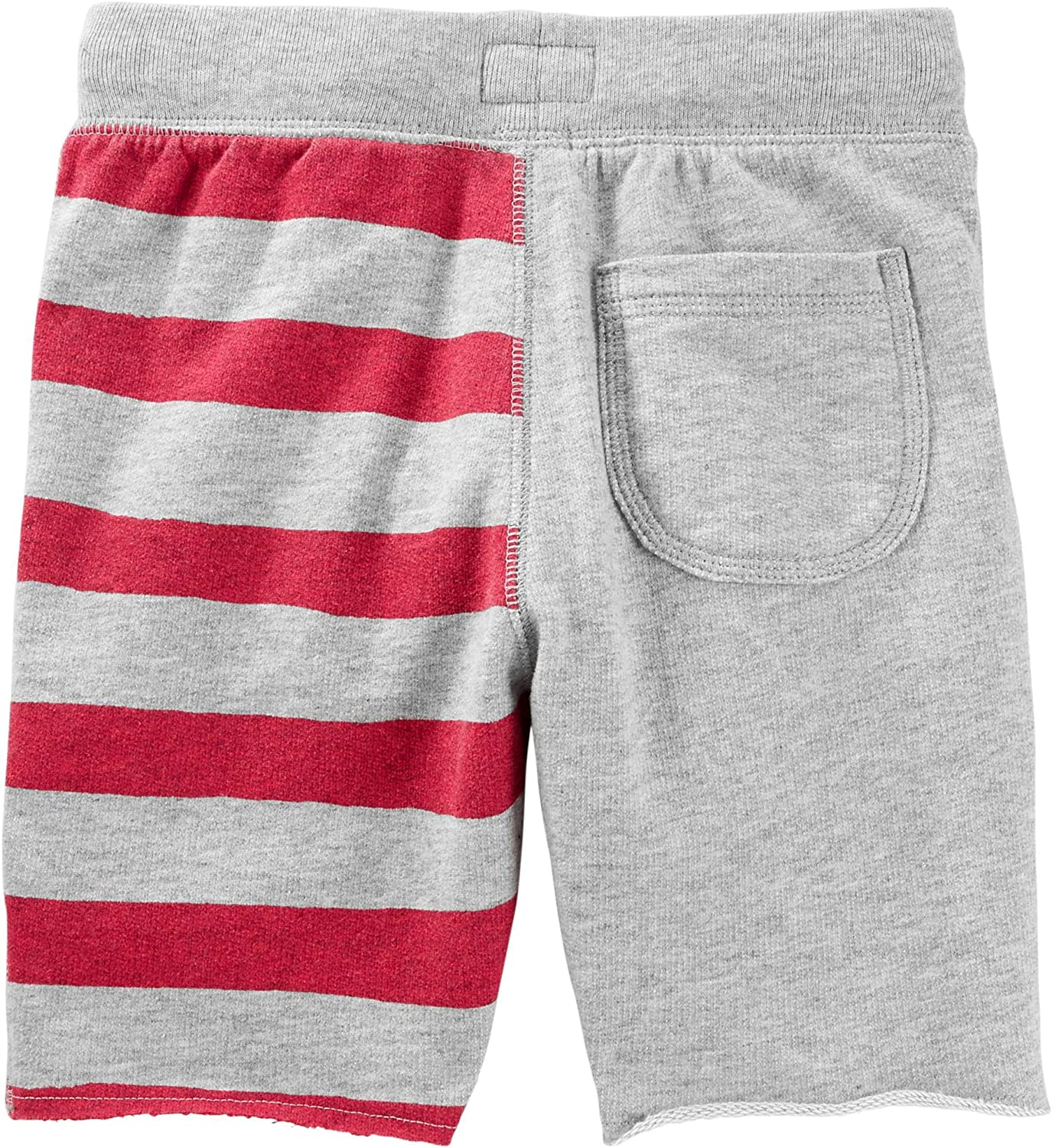 OshKosh BGosh Boys Kids Knit Shorts