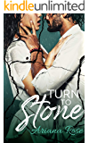 Turn To Stone (The Stone Trilogy Book 1)