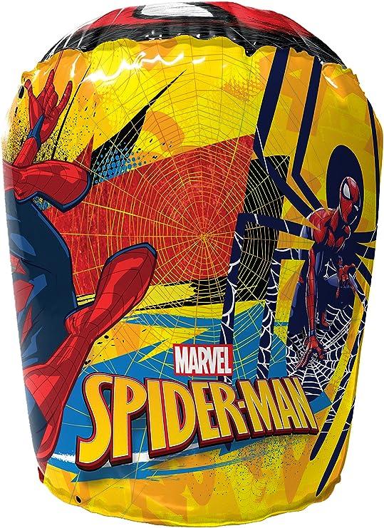 Amazon.com: Hedstrom Spider-Man Bop Combo - Bolsas y guantes ...