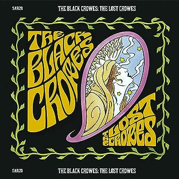 Bildergebnis für black crowes lost crowes vinyl