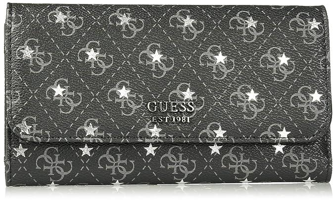 GUESS Affair Multi Clutch Wallet: Amazon.es: Ropa y accesorios