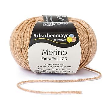 Unterschied Merinowolle Und Schurwolle merino extrafine 120 schachenmayr merino wolle in kamel fb 105