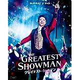 グレイテスト・ショーマン 2枚組ブルーレイ&DVD [Blu-ray]をアマゾンで購入