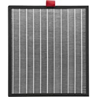 Honeywell Air Touch HCMF25M0012 Compound Filter with HEPA and Activated Carbon (Black)
