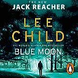 Blue Moon: Jack Reacher, Book 24