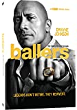 Ballers: The Complete First S1