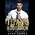 Titan's Addiction (Wall Street Titan Book 2)