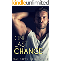 One Last Chance: Alpha Male and Curvy Woman Romance Box Set