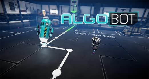 Algo Bot [PC Code - Steam]: Amazon de: Games