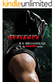 Defiance (The Reaper Series Book 1)