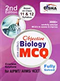 Objective Biology - Chapter-wise MCQ for AIPMT/ AIIMS/ KCET 2nd Edition