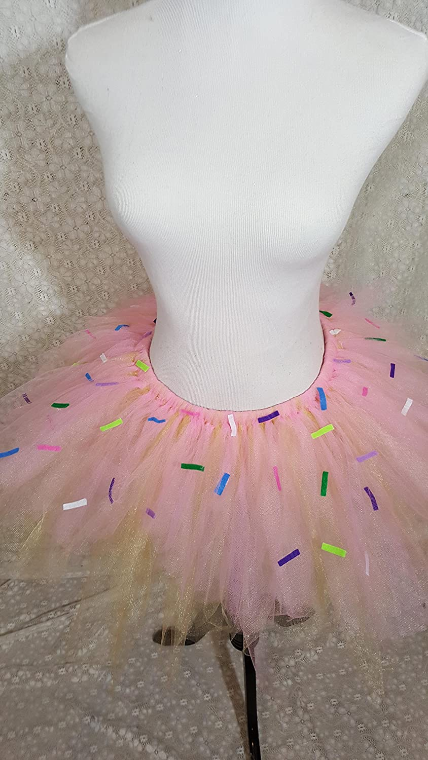 Children's Donut Tutu Children's Donut Tutu