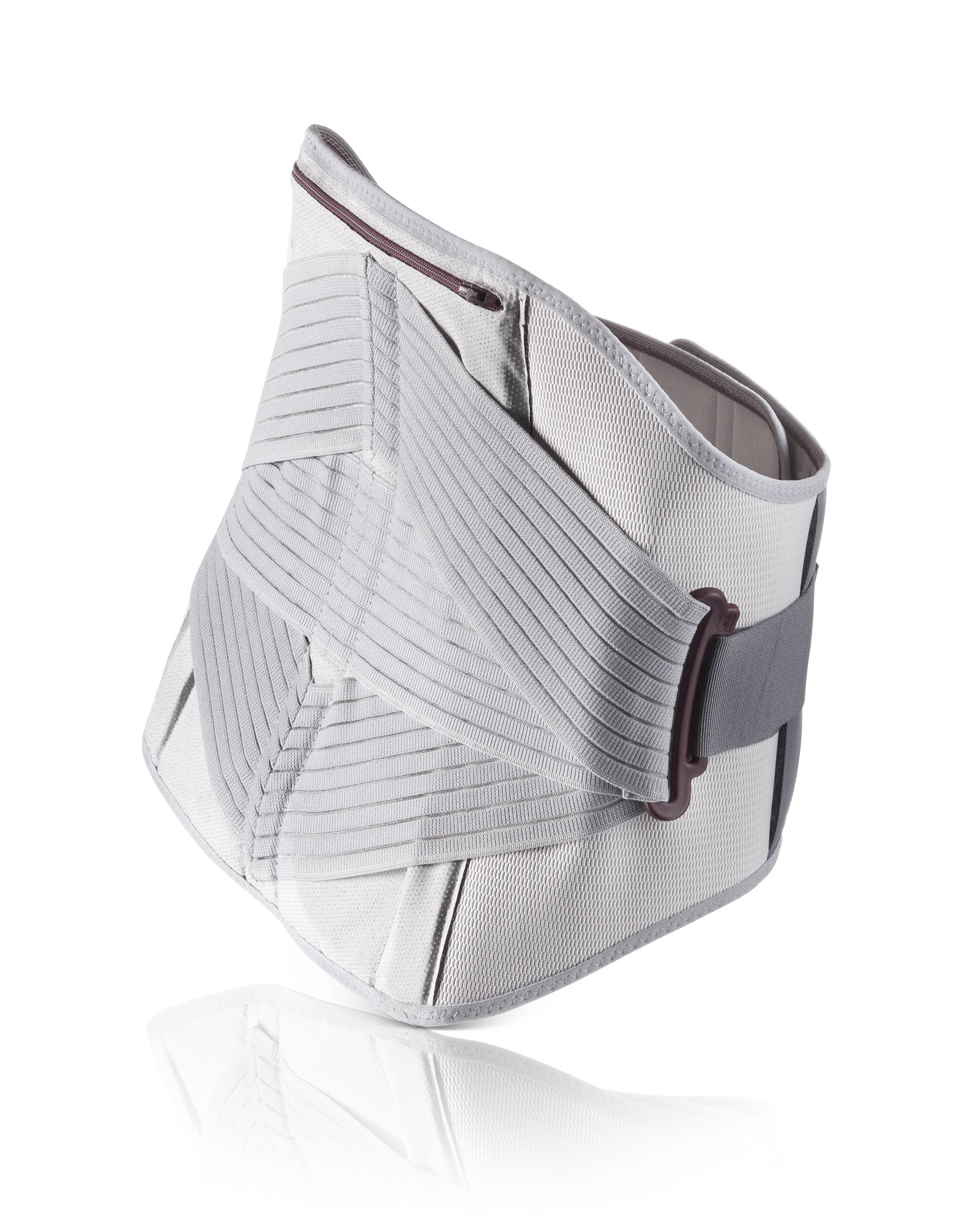 Push med Back Brace - Supports The Lower Back and Reduces Pain (Size 2)