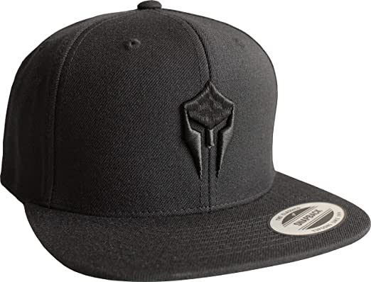 Gorra de béisbol: Esparta - Flexfit Snapback Basecap con bordado ...