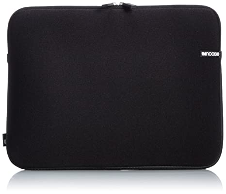new style b9d2b 94f46 Incase 08 Neoprene Sleeve for 13-inch MacBook Pro, Black (CL57098)