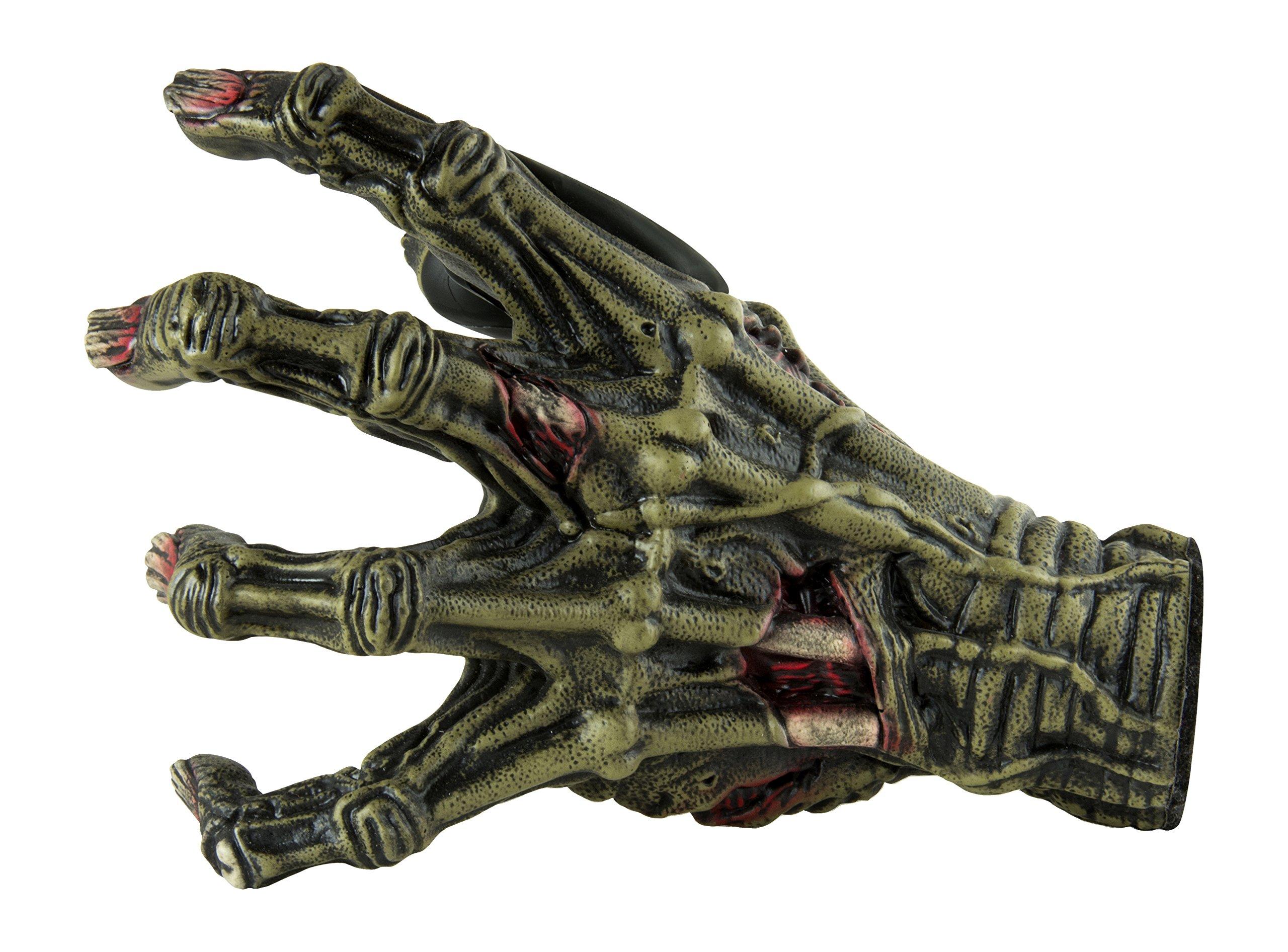 GuitarGrip LHGH-133 Hanger - Toxic Zombie Hand