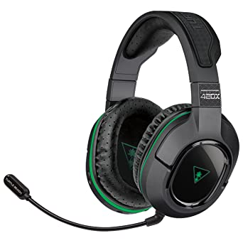 Amazon.com: Turtle Beach - Ear Force Stealth 420X Fully Wireless