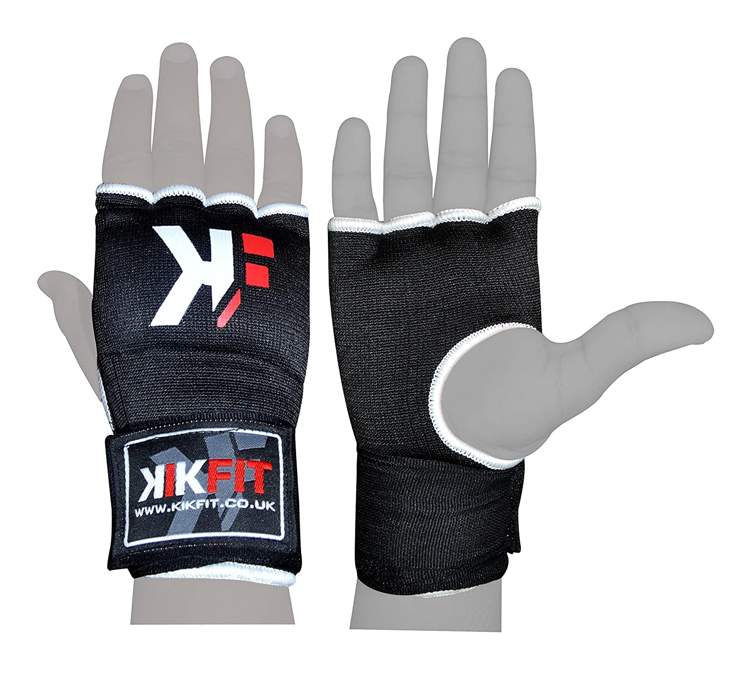 New Boxing Gel Gloves Hand wraps Punch Bag Inner Glove MMA Martial Arts Gear