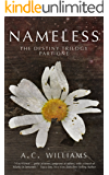 Nameless: The Destiny Trilogy Part One (Morningstar Book 1)