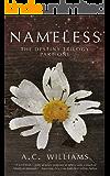 Nameless: The Destiny Trilogy Part One (Morningstar Book 1)