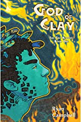 God of Clay (The Fire Bearers Book 1) Kindle Edition