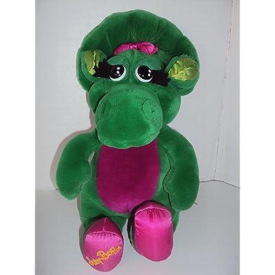 "Dakin Plush Baby Bop 15"": Toys & Games"
