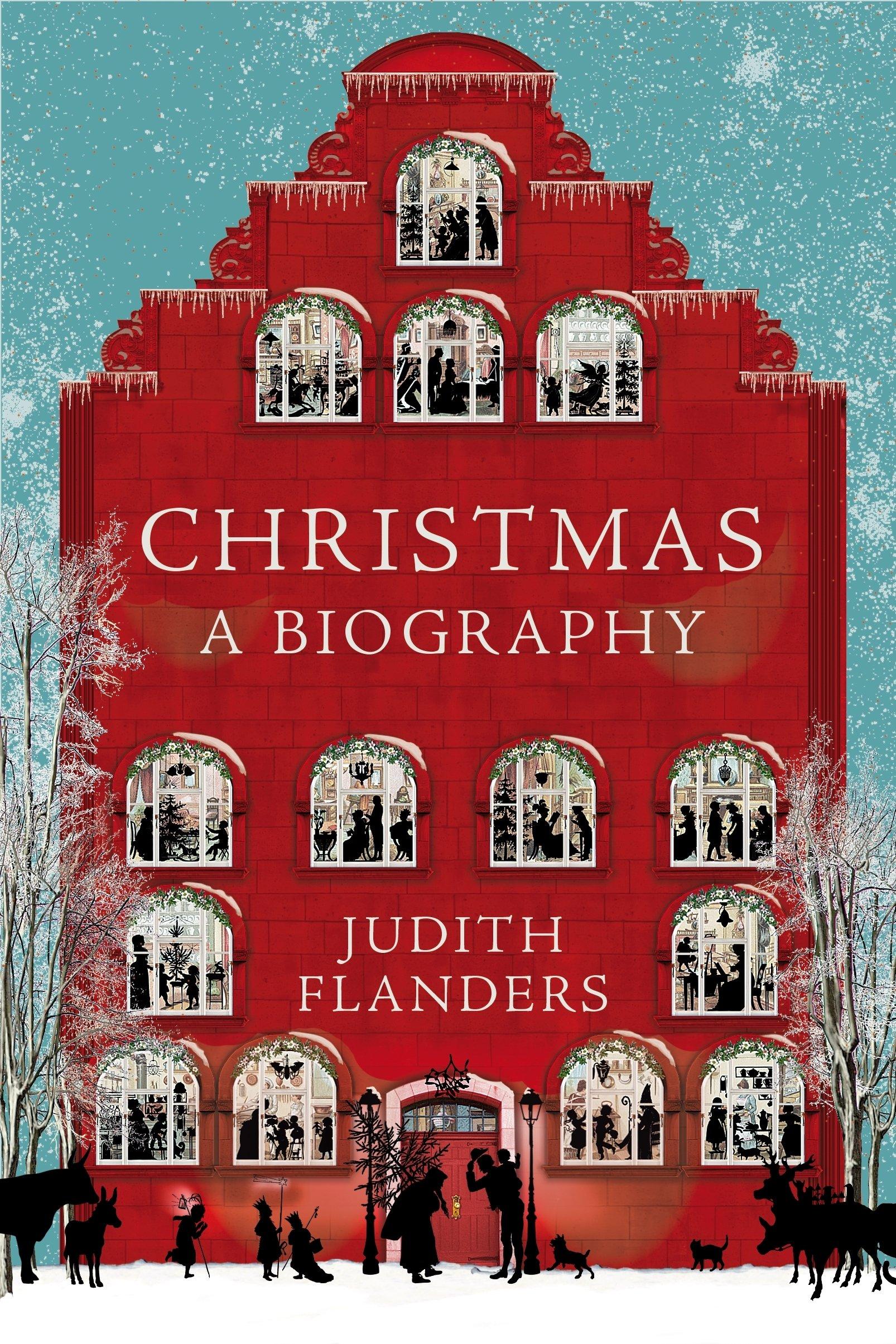 Christmas  A History