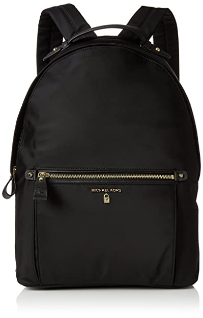 a7265c44f66d Amazon.com | MICHAEL Michael Kors Kelsey Large Nylon Backpack (Admiral/Tile  Blue) | Casual Daypacks