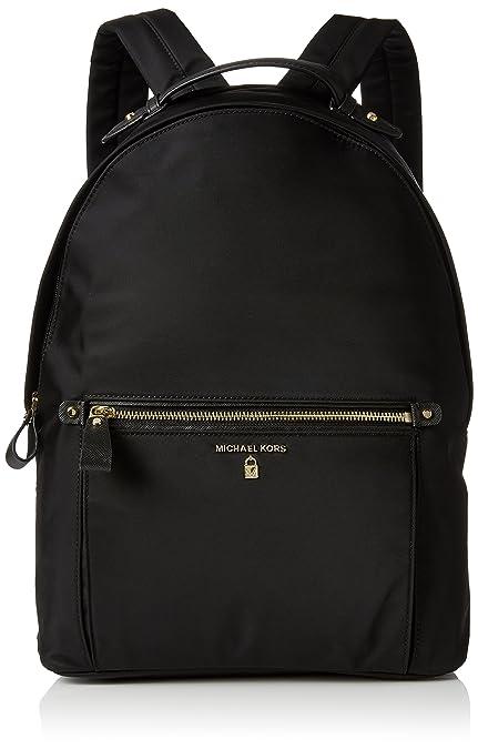 fe115612af8b Amazon.com | MICHAEL Michael Kors Kelsey Large Nylon Backpack (Admiral/Tile  Blue) | Casual Daypacks