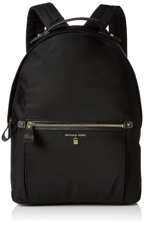 e63b71b670b Amazon.com | MICHAEL Michael Kors Kelsey Large Nylon Backpack (Admiral/Tile  Blue) | Casual Daypacks
