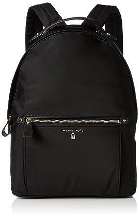 Backpack for Women, Black, Nylon, 2017, one size Michael Kors