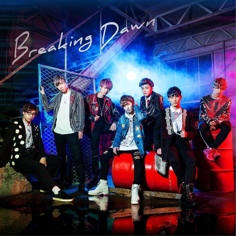 Super Break Dawn「Breaking Dawn (Single)」
