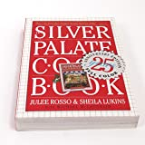 (SILVER PALATE COOKBOOK 25TH ANNIVERSARY EDITION) BY ROSSO, JULEE(AUTHOR)Paperback Apr-2007