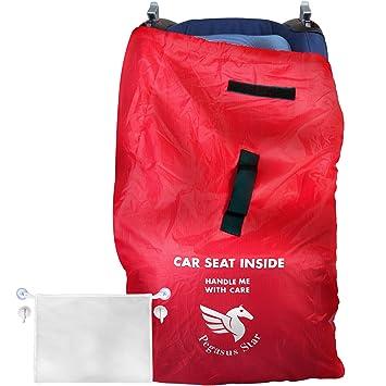Pegasus Star Durable Car Seat Travel Bag