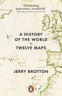 Maps that changed the world amazon john o e clark a history of the world in twelve maps gumiabroncs Image collections