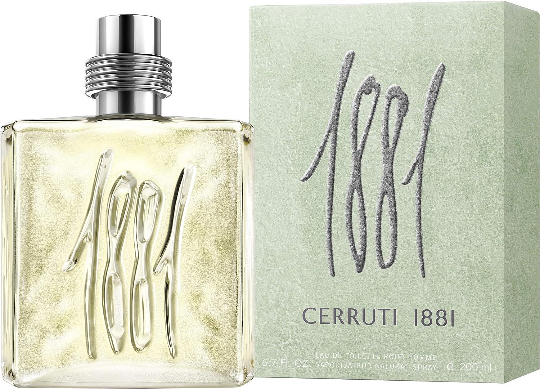 Cerruti 1881 Homme Edt Vapo - 200 ml