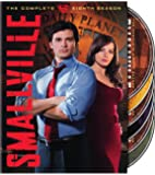 Smallville: Complete Eighth Season [Importado]