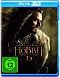 Der Hobbit: Smaugs Einöde [Blu-ray + Blu-ray 3D]