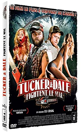 tucker et dale fightent le mal