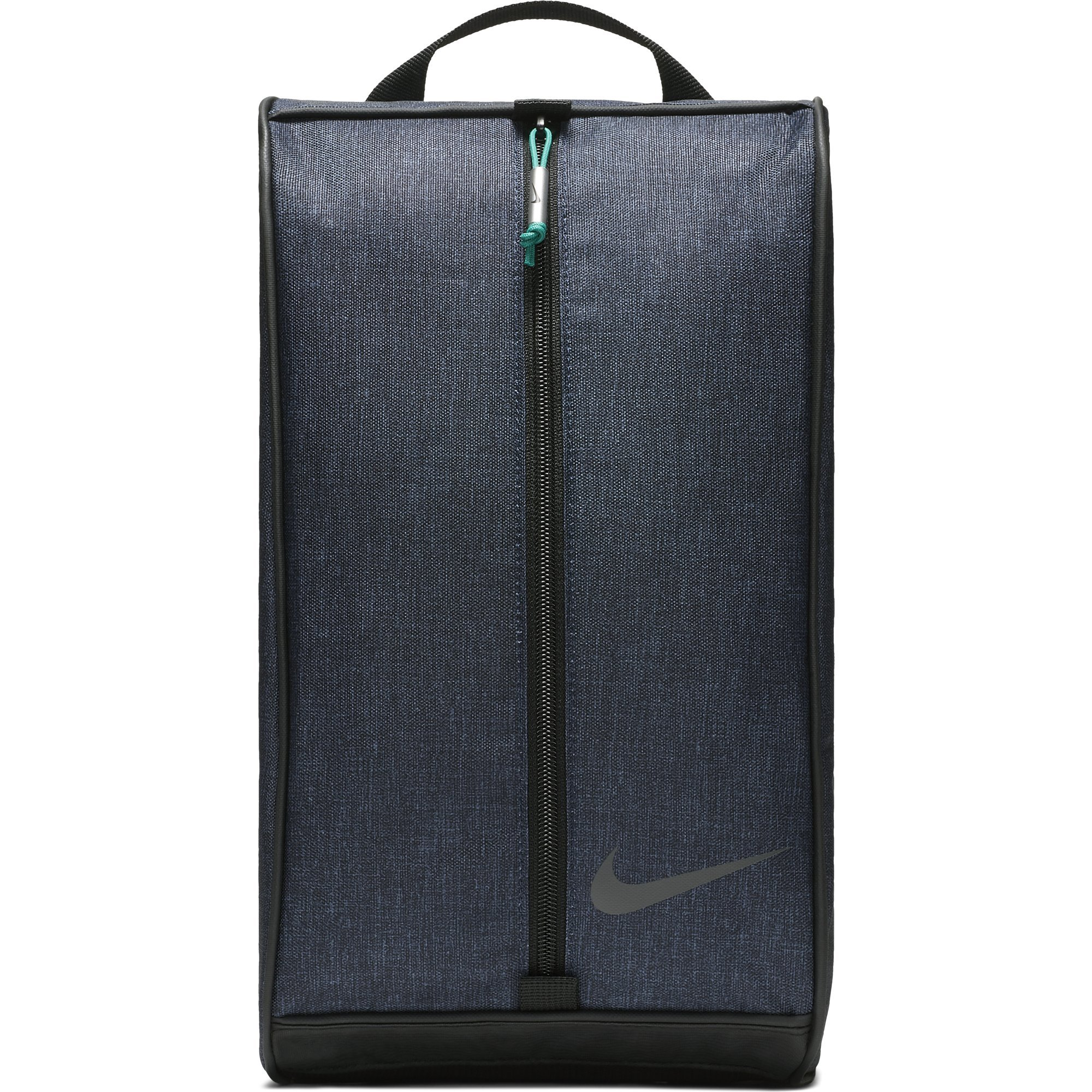 NIKE Sport Golf Shoe Tote, Obsidian/Black/Anthracite by Nike