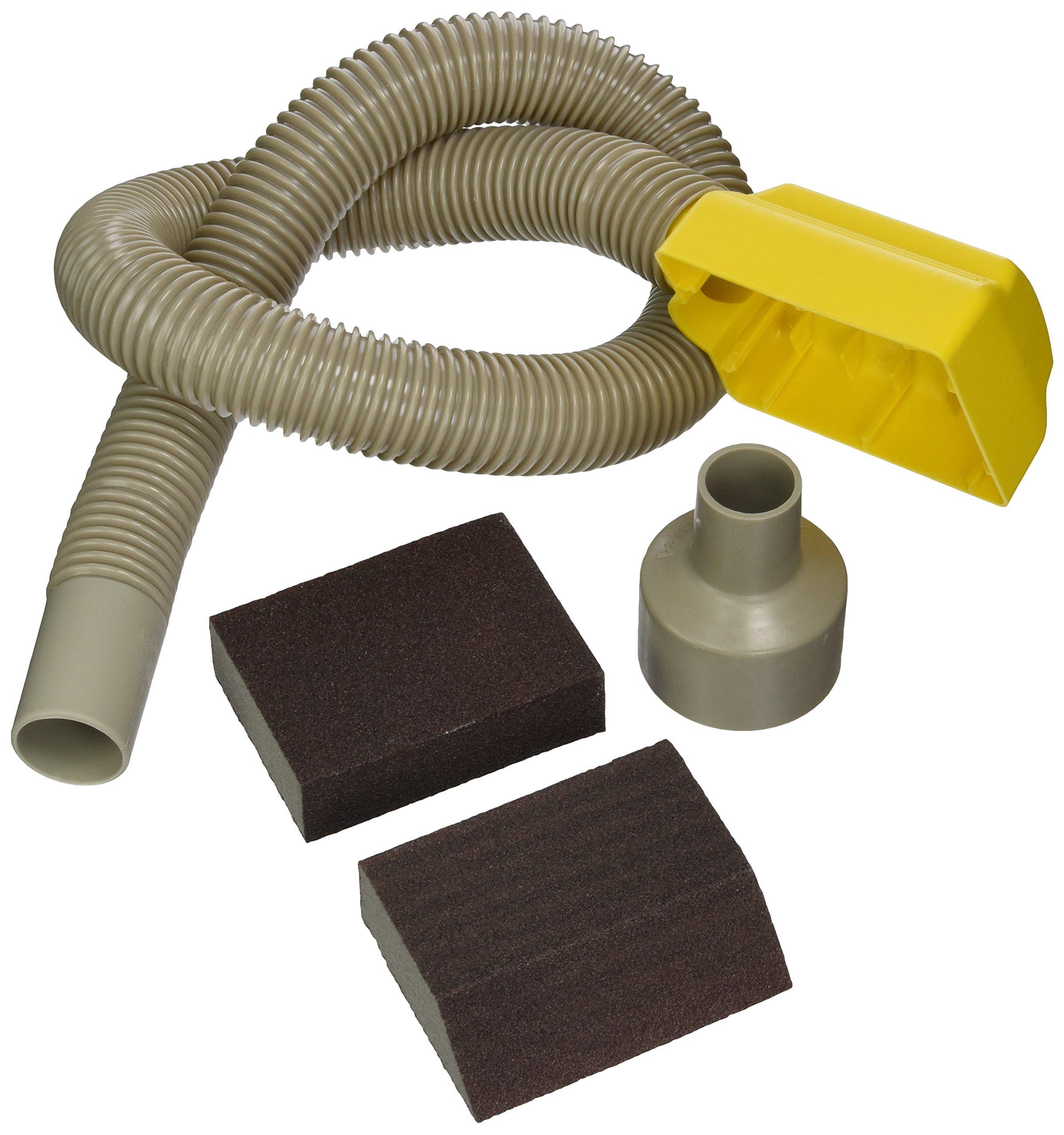 HYDE TOOLS 9160 Sponge Dust-Free Sander by HYDE TOOLS
