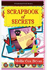 Scrapbook of Secrets (A Cumberland Creek Mystery 1) Kindle Edition