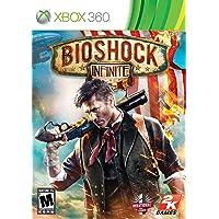 Bioshock Infinite - X360 - Xbox 360 Standard Edition