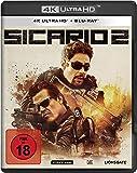 Sicario 2  (4K Ultra HD)