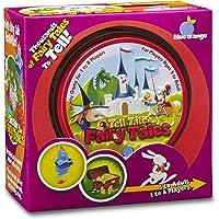Tell Tale Fairy Tales