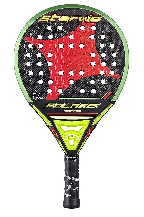 Amazon.com : starvie Polaris Carbon Padel Tennis Racquet ...