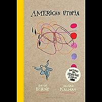 American Utopia book cover