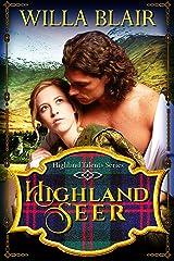 HIGHLAND SEER (Highland Talents Book 2) Kindle Edition