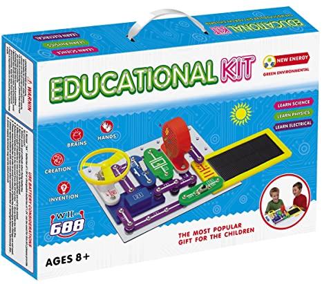 exploration discovery snap circuitsr lightup science kit 1006211 rh eragsm co
